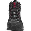 Salomon Quest Prime GTX Hiking Shoes Men Magnet/Black/Red Dahia